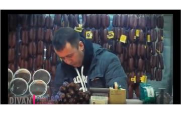 Türkiyeyi Sallayan Pastırma Reklamı-Divan Pastırma Sucuk